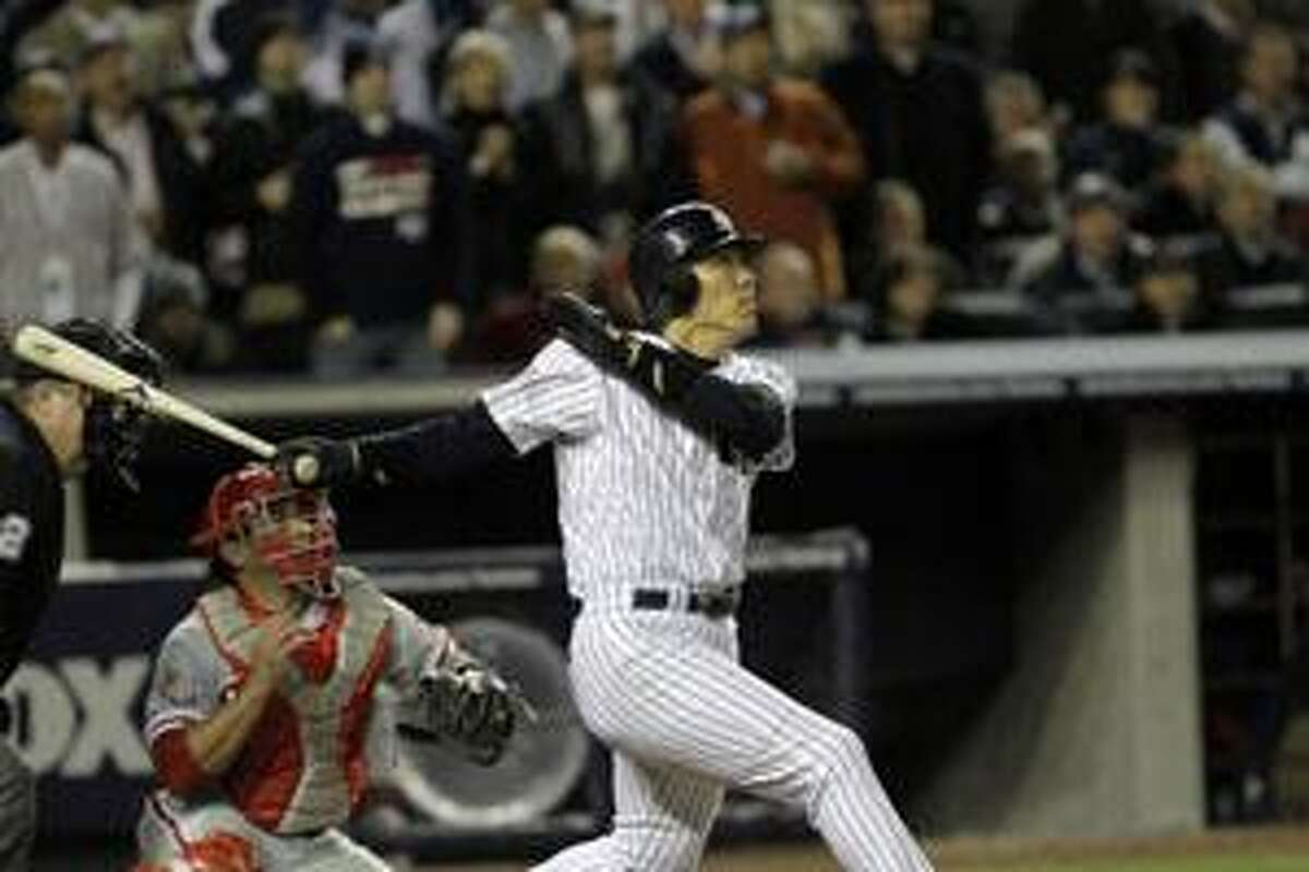 World Series MVP Hideki Matsui and the Los Angeles Angels have agreed to a $6.5 million, one-year contract. The person spoke on condition of anonymity because details of the deal had not been finalized and the Angels hadn't made an announcement. The agreement was subject to Matsui passing a physical, the person said.