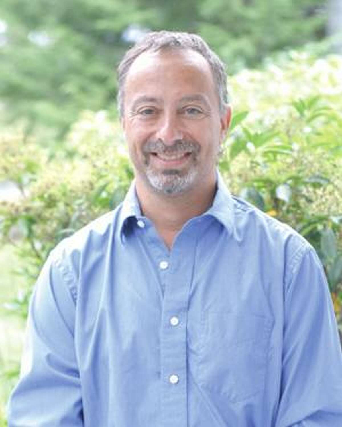 MIC NICOSIA/Register Citizen Mario Longobucco is the new Torrington High School girls soccer coach.