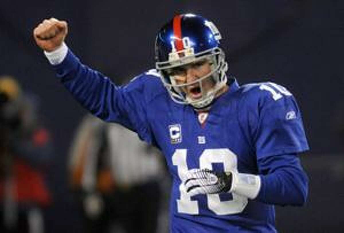 New York Giants quarterback Eli Manning has agreed to a new six-year, $97 million contract extension with the New York Giants that will make him the highest paid player in the NFL with an average salary of roughly $15.3 million.