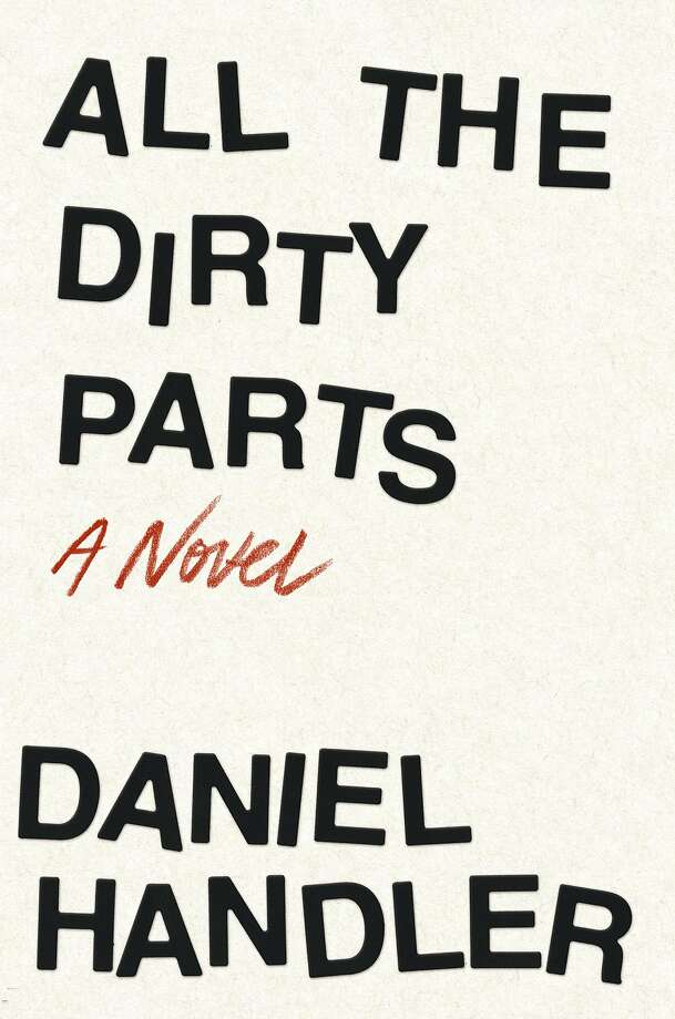 """""""All the Dirty Parts"""" Photo: Bloomsbury"""