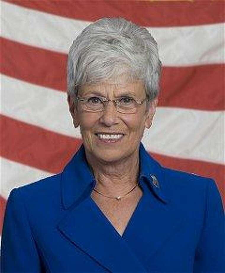 Nancy Wyman