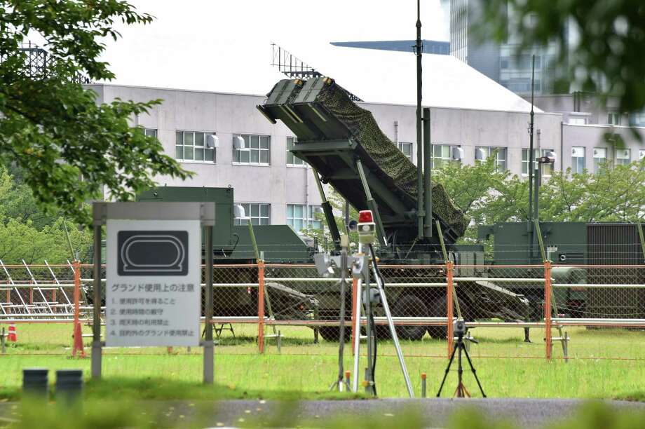 Firing of north Korean missiles: the United States denounced a
