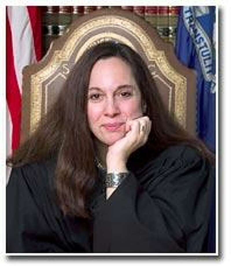 Judge Joette Katz