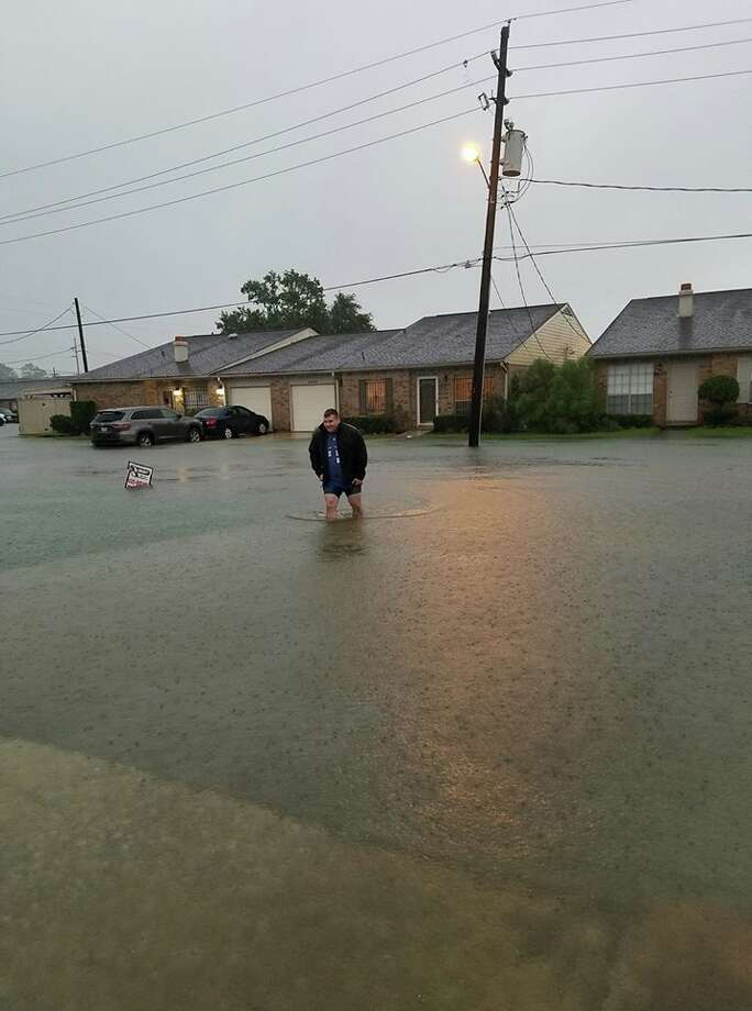 Glen Meadow in Beaumont.Photo: Lacy Bailleaux Photo: BE