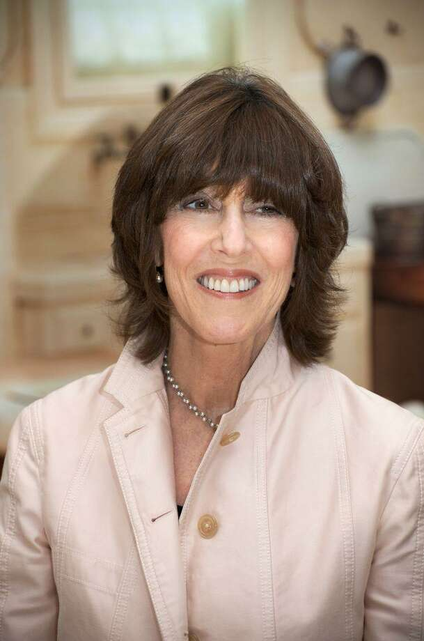 New book traces Nora Ephron's evolution as a filmmaker. Photo: Courtesy Photo