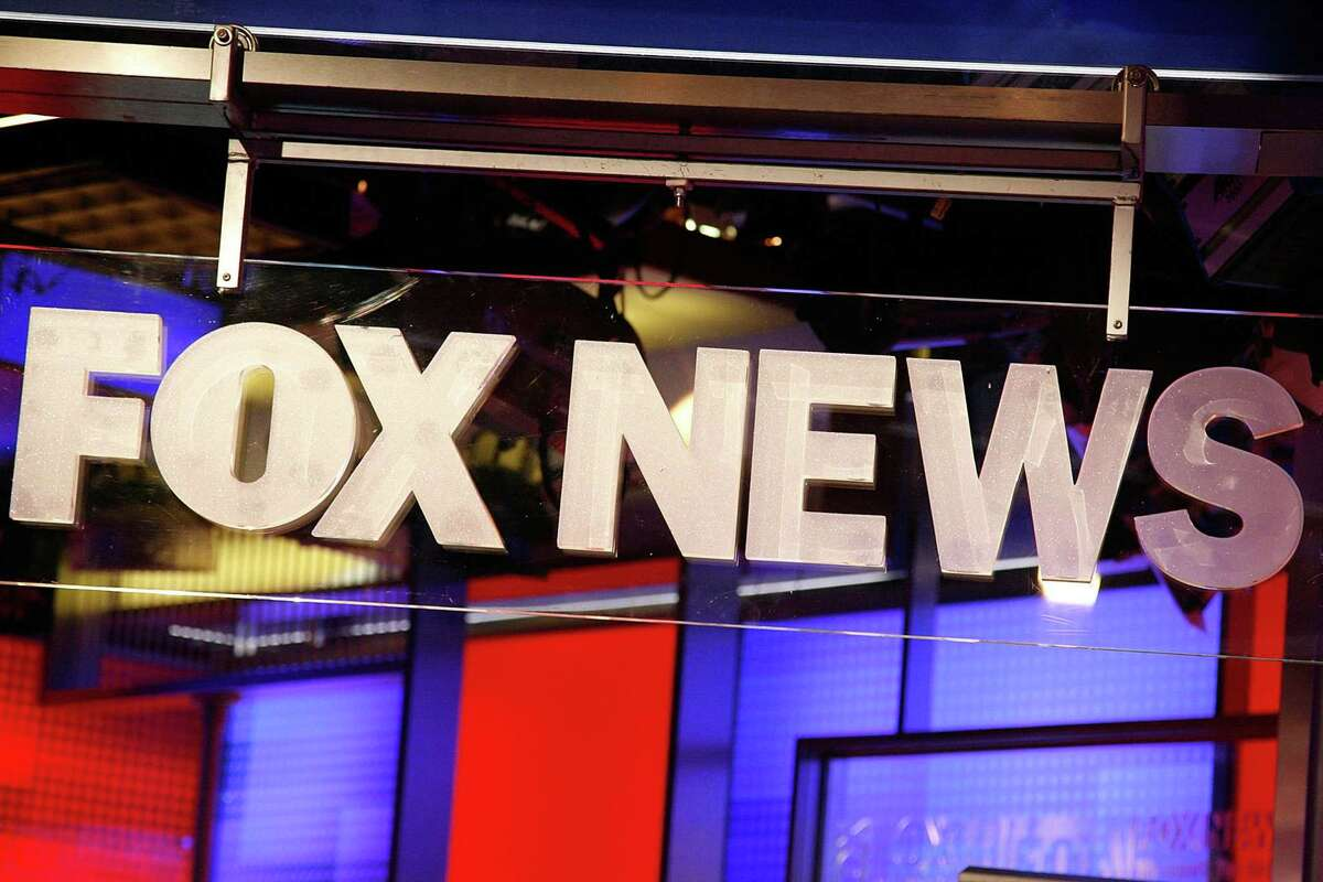 """Fox News -- winner of the """"Fkae News Trophy"""" in a Rasmussen poll of whether the networks stand in the eyes of Americans."""