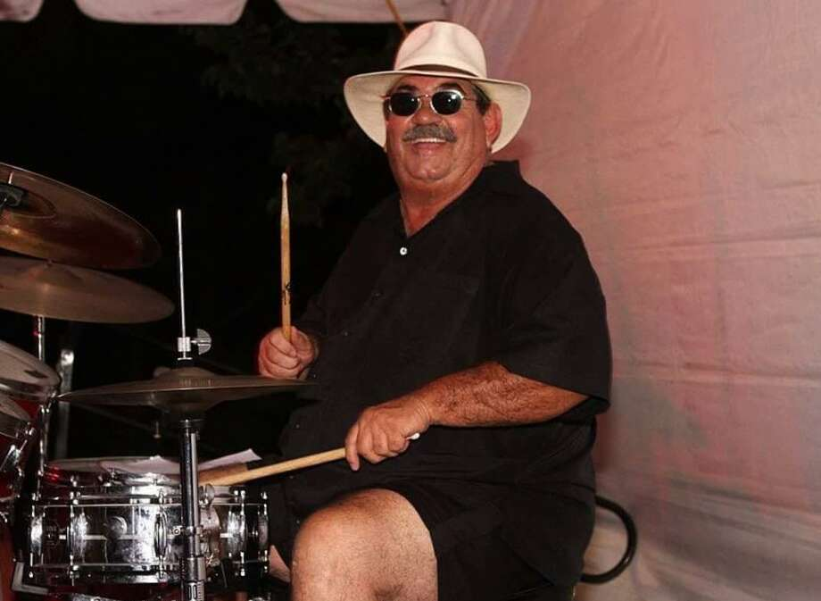 Tim Currie's Motown Review Band will perform a benefit concert to raise money for Hurricane Harvey victims from 6:30-9 p.m. on Wednesday, Sept. 6, at Calf Pasture Beach. Photo: Contributed Photo