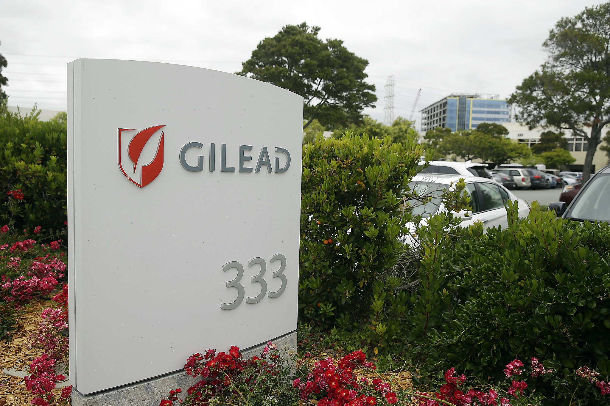 'Game-changer' cancer treatment is focus of Gilead's $12 billion cell therapy deal