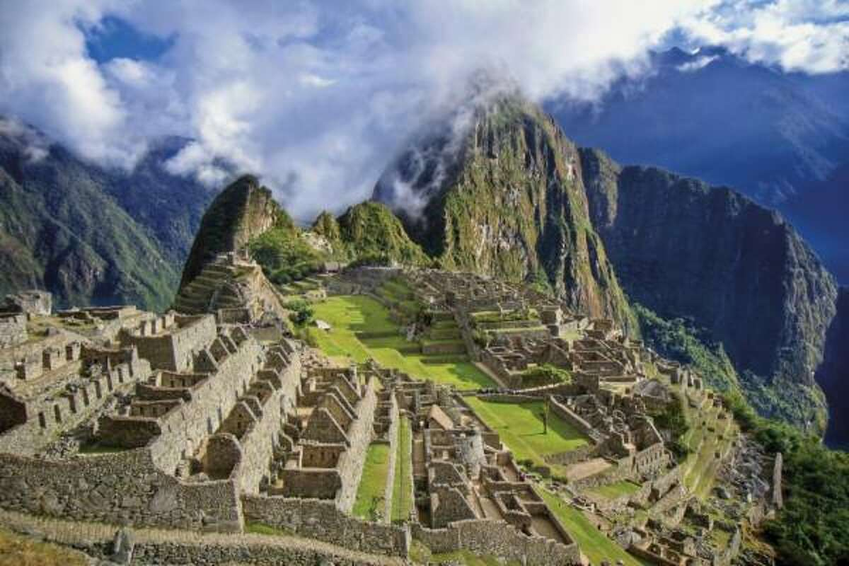 #10: Peru (tie) Total recorded deaths: 13 Leading cause of death: