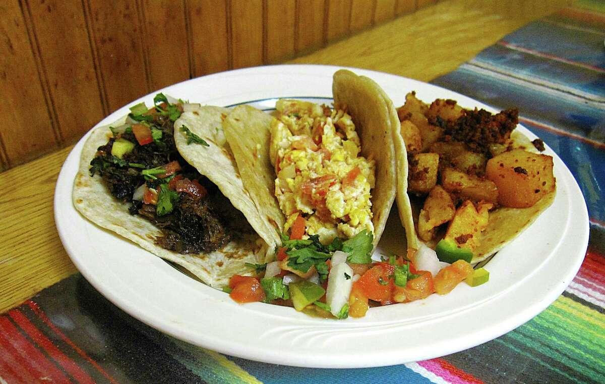Bertha's Mexican Restaurant2629 W. Martin St., 210-860-6143, no web presence