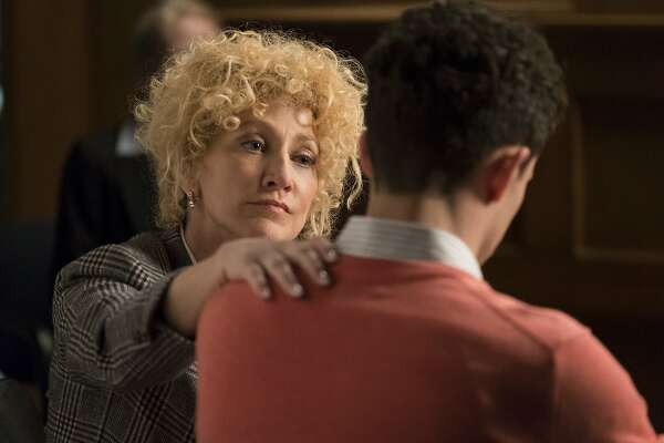 Law Order Dives Into True Crime With Menendez Murders
