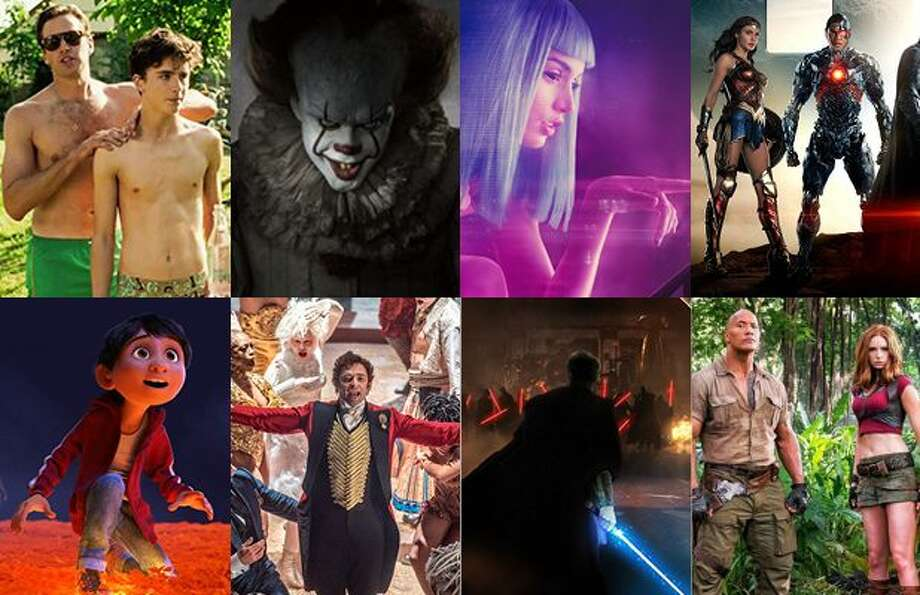 Continue through the photos to see the top movies releasing this fall in theaters.