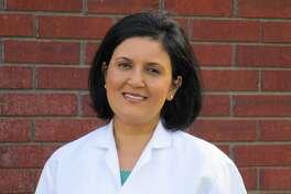 Dr. Padmaja Patel is medical director of Lifestyle Medicine Center.