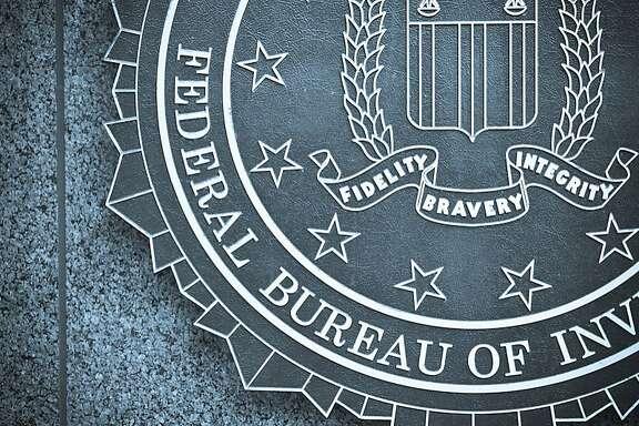 stock polce FBI federal bureau  of investigation, (Flckr: Dave Newman (newmanchu))