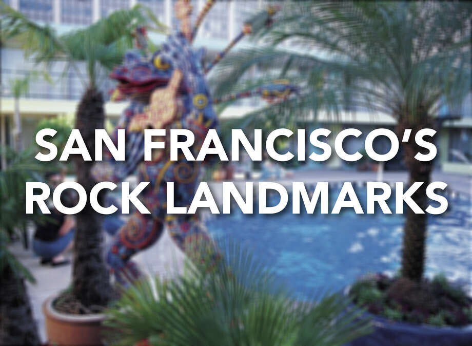 Click through to see some of the locations you must visit if you want to call yourself a fan of San Francisco music. How many have you been to?