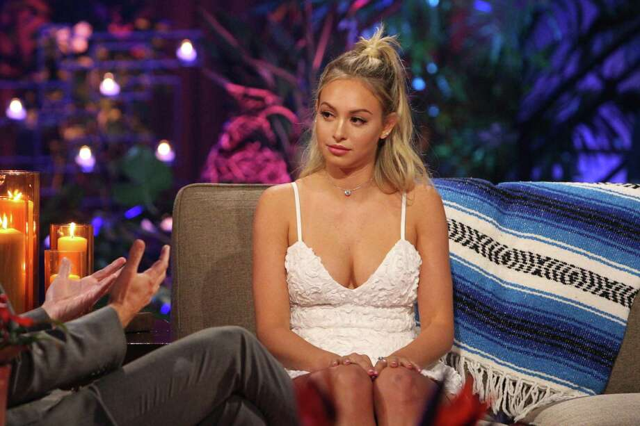 Miami's Corinne Olympios Backtracks On 'Bachelor In Paradise' Sexual Assault
