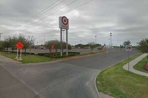 The case happened Aug. 21 at the Target on 1910 Bob Bullock Loop.