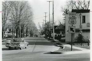 Area of Eastman (Business U.S. 10 and Indian/Buttles. Unknown date (1960s-1970s)