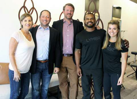 Getting Lymbr: Stretching studio opens in Goodwives Shopping