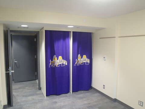 $10M UAlbany dorm renovation complete - Times Union