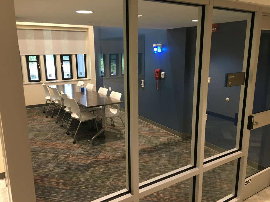 $10M UAlbany dorm renovation complete - Times Union on