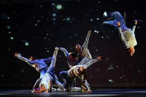 """Hip Hop Nutcracker, Nov. 29, Majestic Theatre."