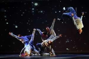 """Hip Hop Nutcracker, Nov. 29, Majestic Theatre."