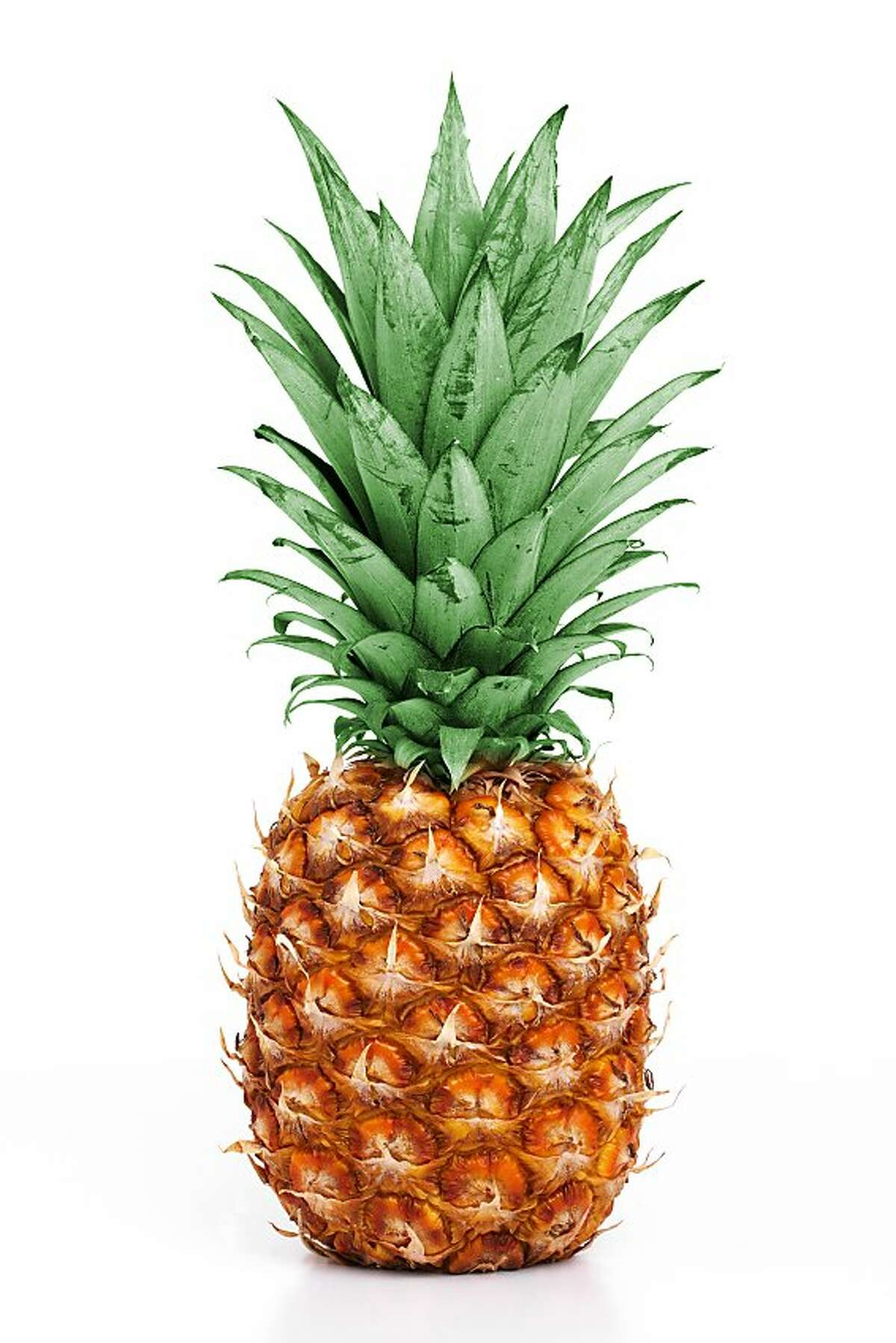 For Labor Day, love your colleagues ... and your pineapple