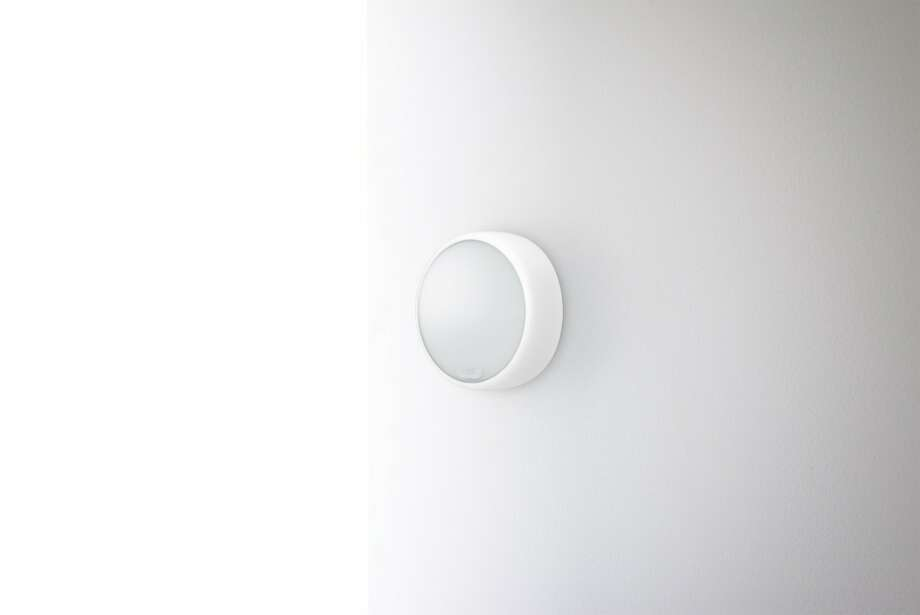 The Nest Thermostat E is meant to be a more subtle presence in homes. Photo: Nest