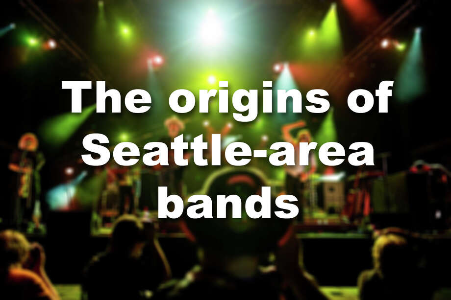 How did some of Seattle's most prominent and iconic bands get their start? Click through the slideshow to about their humble beginnings. Photo: JORDAN STEAD/SEATTLEPI.COM
