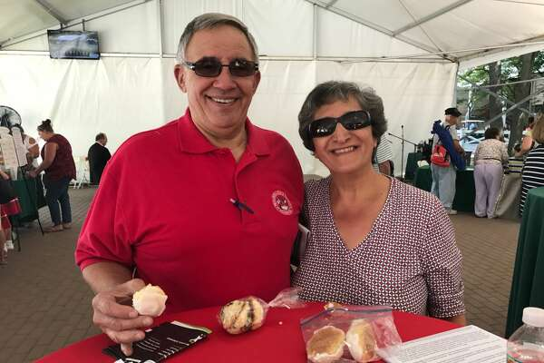 Were you seen at Italian American Heritage Day at Saratoga Race Course on Wednesday, August 30, 2017?
