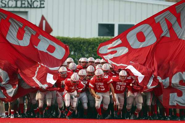 Rockets' red glare: Judson's winning ways have lasted 40 years
