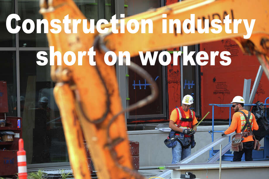 The construction industry is facing a shortage of workers amid a building boom across the nation. A new survey by the Associated General Contractors of America found that 70 percent of contractors in the U.S. reported a hard time getting the labor force they need.We ranked each state that participated in the survey based on how hard it was to get skilled professionals, starting with the state with the least amount of shortage. Photo: GENNA MARTIN/GENNA MARTIN, SEATTLEPI.COM