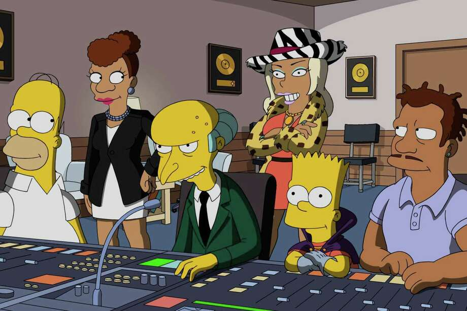 The Sound Of 'The Simpsons' Has Been Fired After Nearly 30 Years