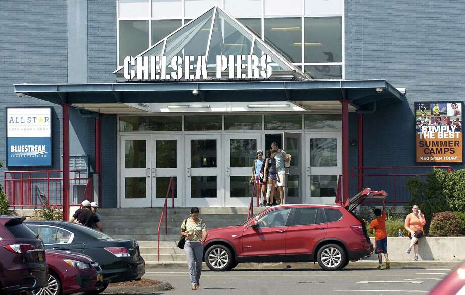 Lifeguard On Duty During Stamford Chelsea Piers Near Drowning Arrested
