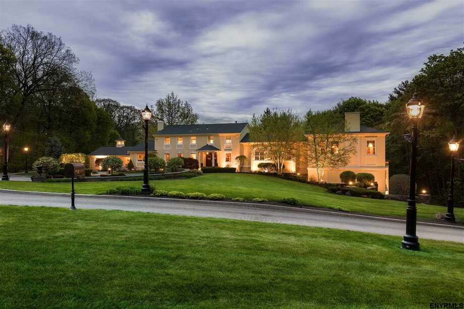 Photos: The Most Expensive Homes For Sale In Albany County