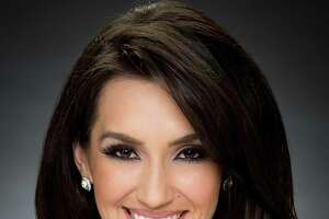 Isis Romero is the 10 p.m. anchorwoman on KSAT and …