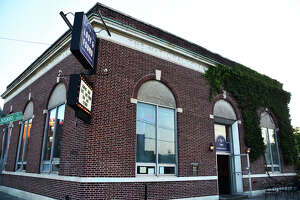 The Lost & Found Bar & Kitchen, formerly the Barrel Saloon, at 942 Broadway in Albany.