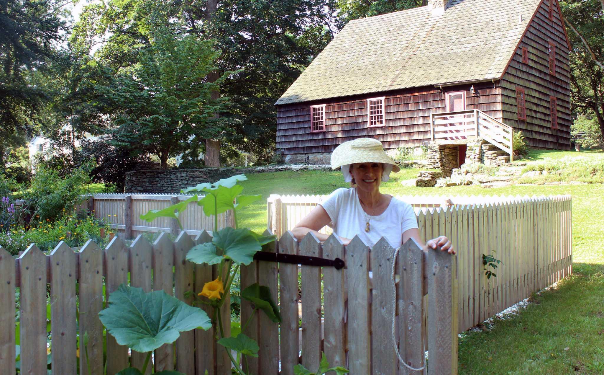 5 Questions For Whitney Vose Ogden House Kitchen Garden