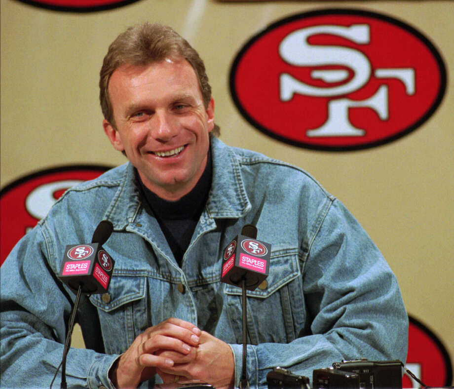 Some fans still fume when think of the 49ers 1993 trade of Joe Montana to Kansas City.Click through this gallery for some of the 49ers' best worst trades. Photo: PAUL SAKUMA, Paul Sakuma/AP