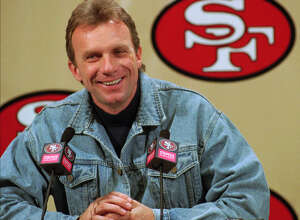 Some fans still fume when think of the 49ers 1993 trade of Joe Montana to Kansas City.