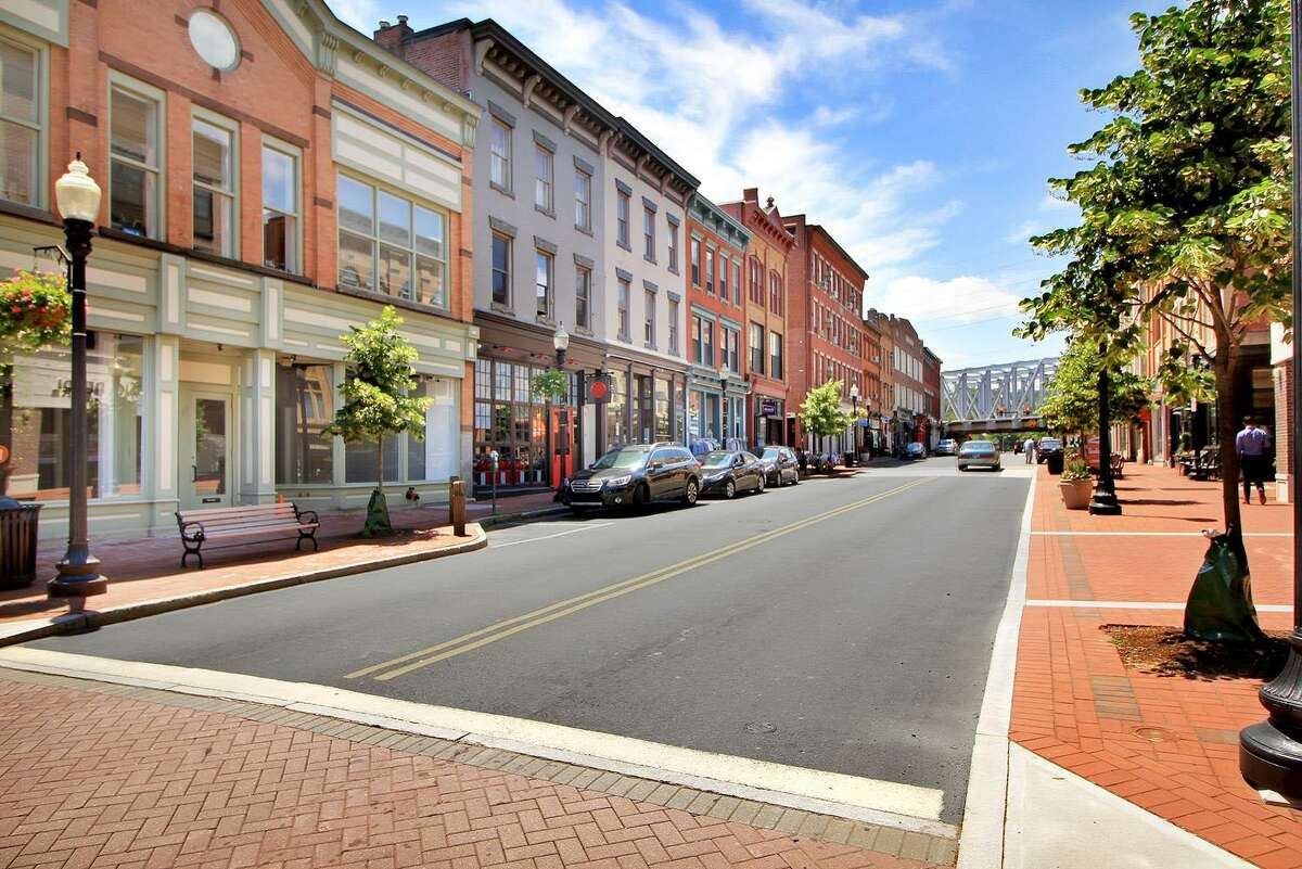 Norwalk - 88th percentile Affordability rank: 828 | Economic health rank: 336 | Education and health rank: 117 | Quality of life rank: 155 | Safety rank: 349 *Ranks are out of 1,268 Source: WalletHub