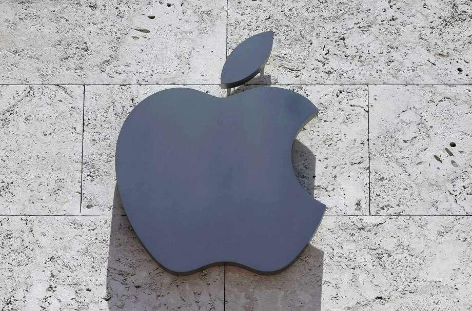 Apple has set Sept. 12 as the date for an annual post-Labor Day showcase. Much of the anticipation is swirling around whether Apple will show off a dramatically different type of iPhone with a sleeker and even bigger screen to celebrate the devices 10th anniversary. Photo: Alan Diaz /Associated Press / Copyright 2017 The Associated Press. All rights reserved.