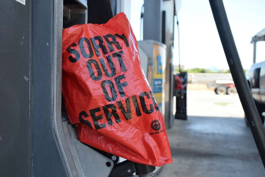 The Texas attorney general's office has sued three businesses for alleged price gouging in the wake and aftermath of Hurricane Harvey. Keep clicking to learn more about Hurricane Harvey by the numbers. Photo: Caleb Downs / San Antonio Express-News
