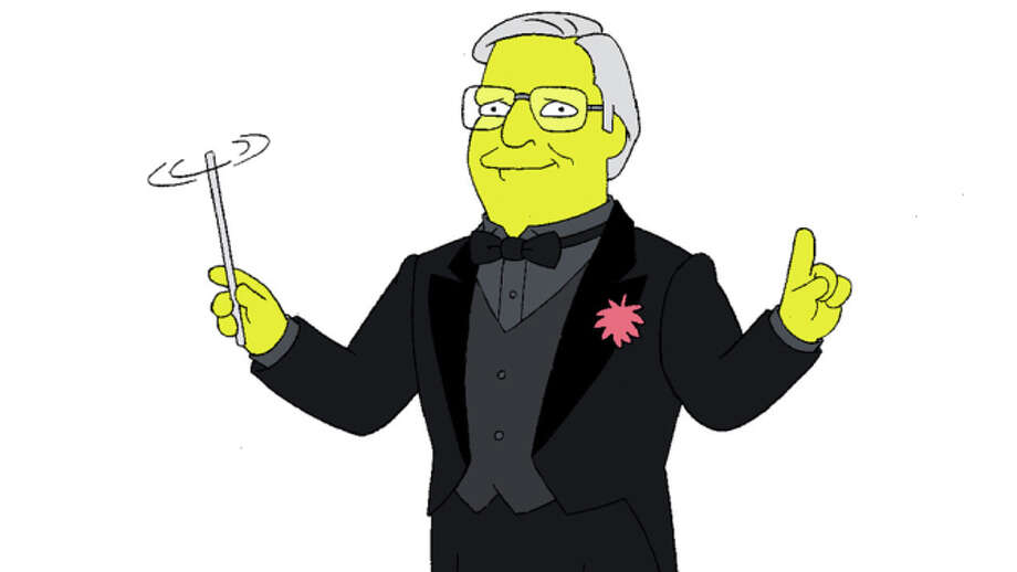 The Simpsons Fires Longtime Composer After 27 Years