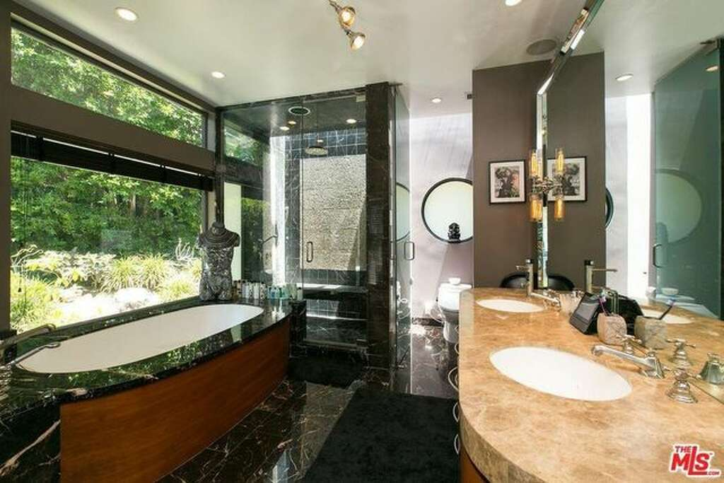 Lambert Home adam lambert s luxe los angeles house rocks the estate market