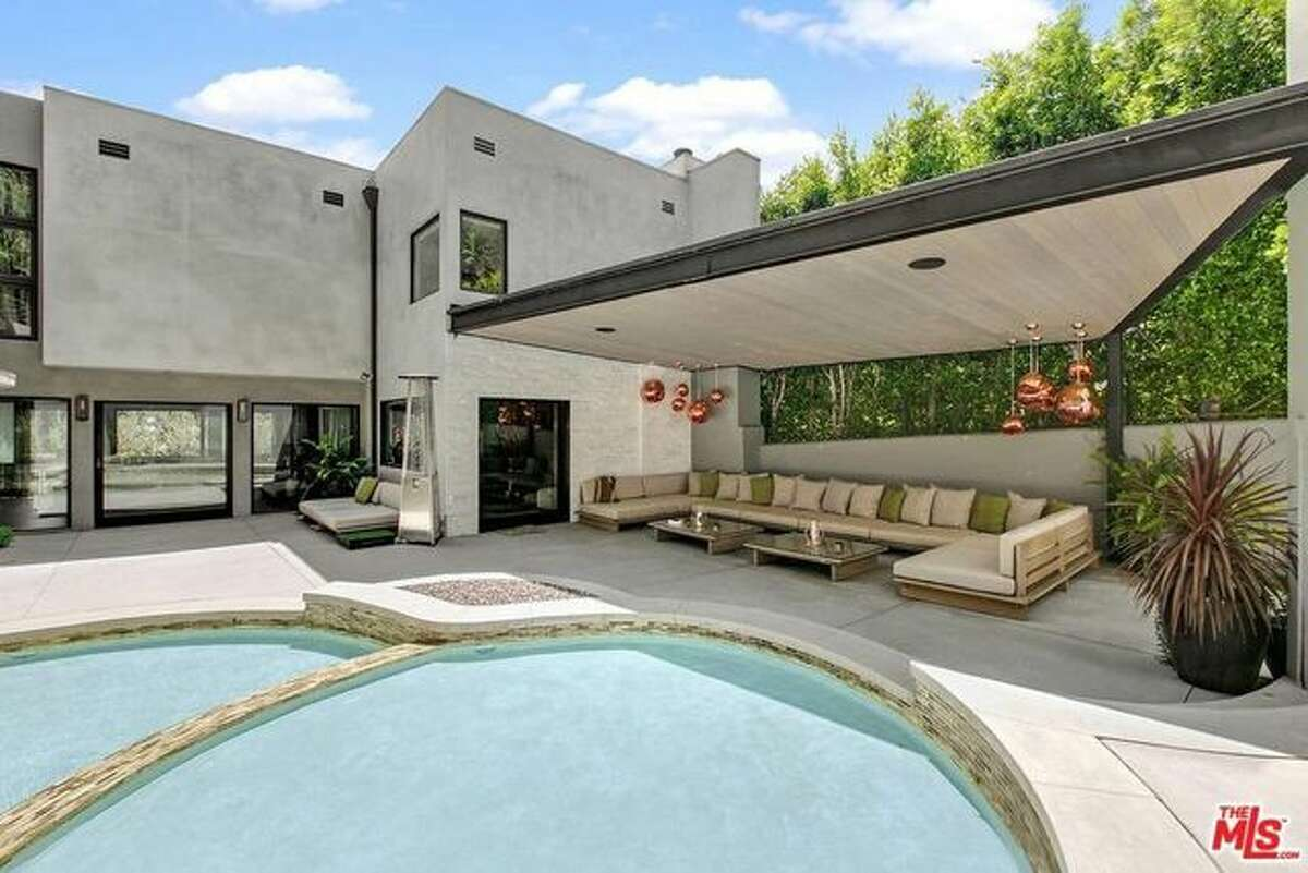 Adam Lambert is selling his Los Angeles home off the Sunset Strip for $4 million dollars.
