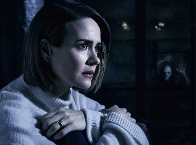 American Horror Stories (Limited Series) Available on Hulu July 15 Photo: FX / Copyright 2017, FX Networks. All rights reserved.