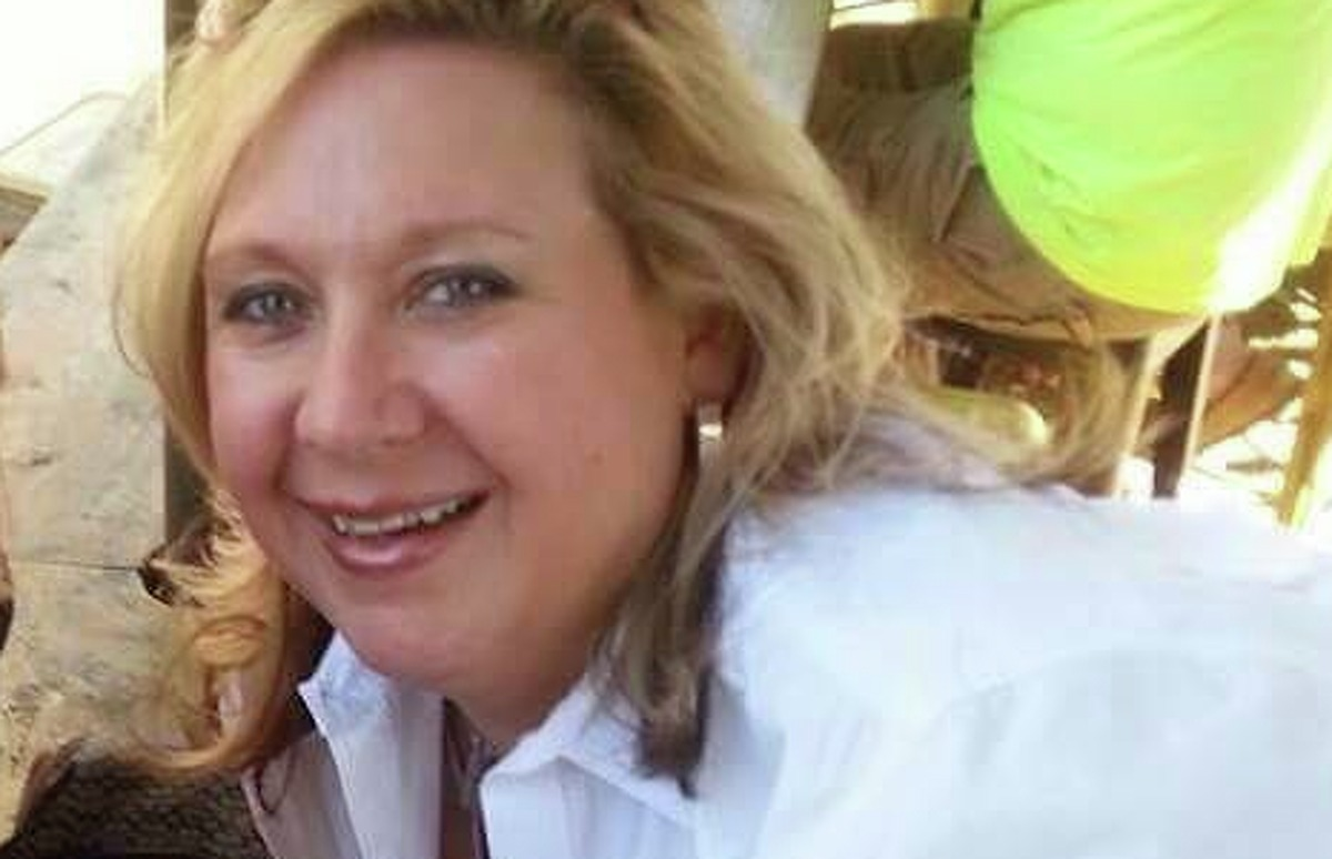 Jill Renick, a spa manager at the Omni hotel near the Galleria, has been missing since Aug. 26, 2017. Family members said they believed she tried to ride out the storm at the hotel where she worked, which suffered major flooding.