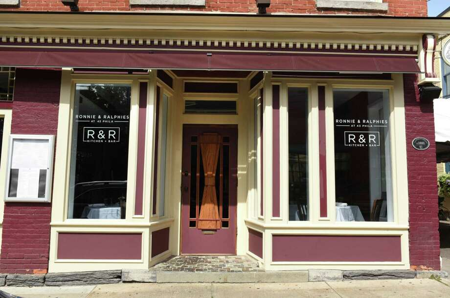 R&R Kitchen + Bar in Saratoga Springs closes - Times Union